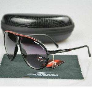 Naočale Carrera Champion 0138 Black Red