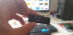 USB Čitač Kartica SD/SIM