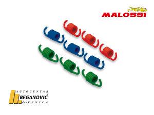 MALOSSI oprugice za serijsku lamelu fi 107