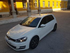 VW Golf 7 1.6tdi 81kw EURO 6 SERVISNA KNJIGA TOP STANJE