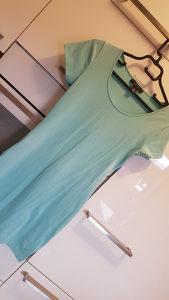 AMISU pamucna tunika haljina br.M