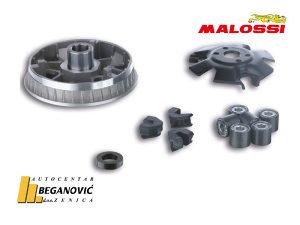 Malossi Multivar 2000 Jet-Force 125cc