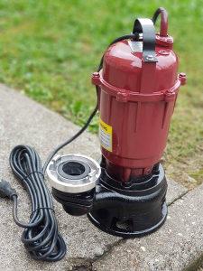 Muljara pumpa Onex 3750w