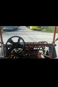 Bagi buggy