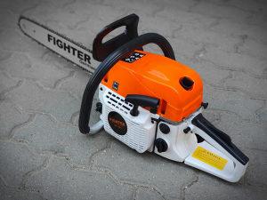 Motorna pila FIGHTER 3.9KS