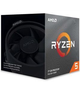 AMD Ryzen 7 3700X AM4 BOX 8 cores,16 threads, 3.6GHz