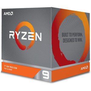 AMD Ryzen 9 3900X AM4 BOX 12 cores,24 threads,3.8GHz