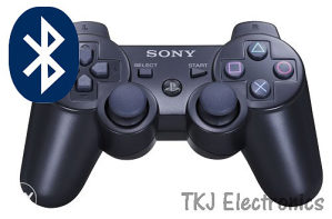 Gamepad SONY PS3 BLUETOOTH Wireless Controller