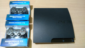 PS3 Playstation 3 500GB 50 IGRICA ONLINE GAMING