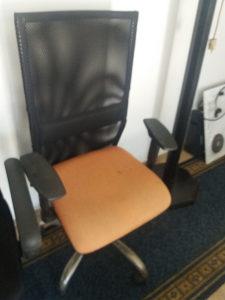 Kancelarijska stolica - stolice za racunar