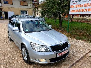 Škoda Octavia FULL 2.0 TDI 2012 god.MOŽE ZAMJENA