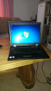 Laptop  lenovo 3000 n100