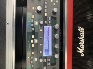 Kemper Profiler Power Rack 600W