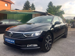 PASSAT 8 1,6CR 88KW 12/2015 FULL LED HIGHLINE