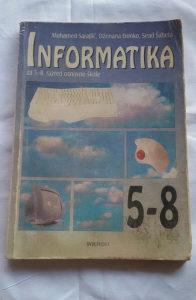 Informatika 5 - 8. razred