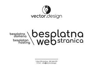 Logo dizajn | Logotip | Grafički dizajn | Web dizajn