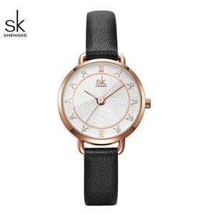 NOVO! Elegantni ženski sat SK!
