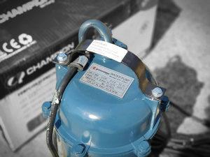 Pumpa za prljavu vodu