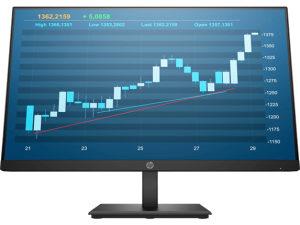 HP Monitor LED ProDisplay P244 23.8″ Full HD IPS