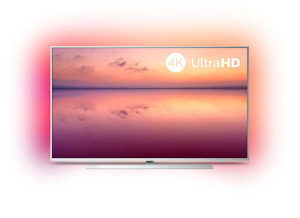 Philips LED TV 55″ 55PUS6804/12 4K Ambilight Smart