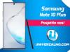 Samsung Galaxy Note10 Plus (Note 10 Plus)