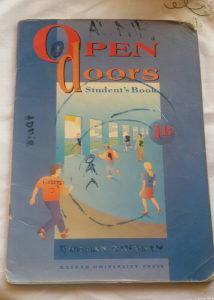 Open doors 1B