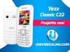 Yezz Classic C22