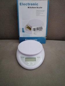 Kuhinjska digitalna vaga 5kg