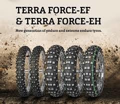 Mitas Terra Force EF EH EF07 140/80-18 Extreme Enduro