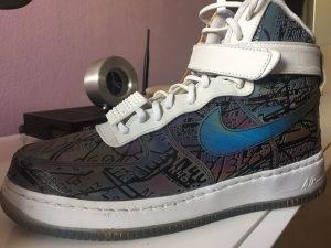 Patike Nike Air Force 1 Quai 54 High