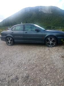Jaguar X-Type ekstra stanje