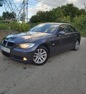 BMW 318d 2.0 dizel e90 2008 godina registrovan