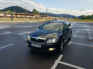 Škoda Octavia 2.0 TDI CR 2012god.