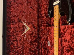 Fender Custom Shop David Gilmour Relic