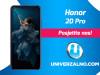 Huawei Honor 20 Pro 256GB (8GB RAM)