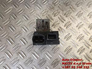 Otpornik ventilatora Peugeot 308 3008 9663558880