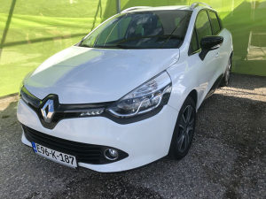 Renault Clio 1.5 dCi Estate Night&Day 2015 god