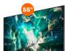 "LED TV Samsung 55"" UHD Smart UE55RU8002 / 55RU8002"