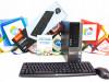 Računar Dell 9010; i7-2600; 250GB HDD; 4GB RAM