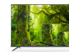 TV TCL LED 55EP660, Android, UHD, Metal Frame