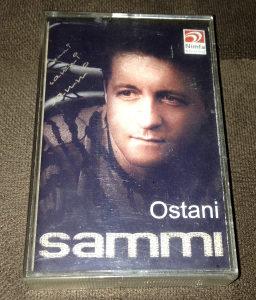 Kaseta Samir Burekovic Sammi - Ostani
