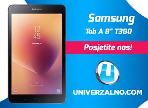 Samsung Galaxy Tab A 8'' WiFi 16GB (T380)
