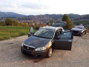 Fiat Croma 1.9 jtd 2007 uvoz!