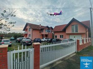 Parking aerodrom Tuzla Dubrave privatni VIDEO NADZOR