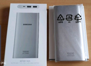 Samsung FAST CHARGE New 2019