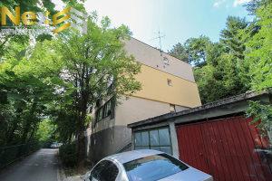 Dvoiposoban stan Centar - Avde Jabučice
