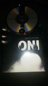 ONI, (film) DVD