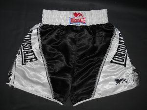 Šorc Lonsdale Kickboxing K1 Muay Thai (L)