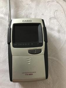 Casio Mini TV