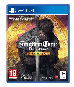 Kingdom Come Deliverance Special Edition (PS4)